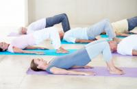 How Pilates can help with stress relief