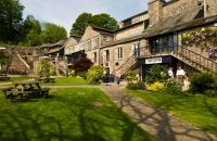 Weekend treat: Castle Green Hotel, Kendal