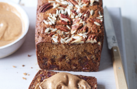Date and pecan bread