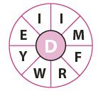 Wordwheel December 2016