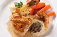 'Speyside' Chicken Supremes