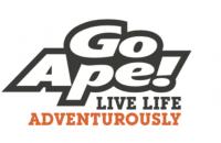 Enjoy 15% off Go Ape