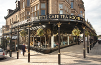 Betty's Café Tea Rooms