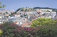 ESCAPE TO LISBON