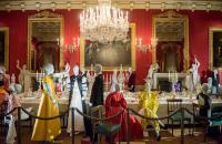 Five Centuries of Fashion at Chatsworth