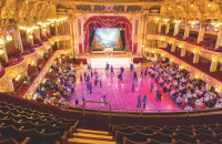 Strictly come Blackpool