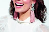 Jon Richard earrings