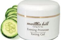 Martha Hill Toning Gel