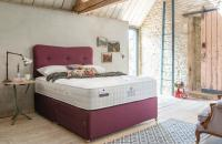 WIN a Rest Assured bed with mattress