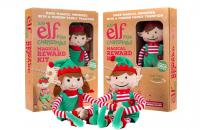 The Elves are Watching!