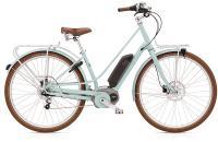 WIN a Women's Electric Hybrid Bike worth £2,400