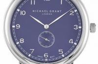 Win a Michael Grant watch!