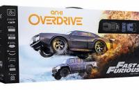 Win an Anki Overdrive Fast and Furious Edition!