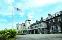 WIN A Relaxing break at a Squire Hotel