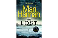 The Lost by Mari Hannah