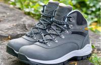 Tried and Tested – walking boots