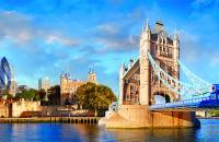 WIN a London break!