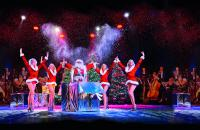 Win tickets for the Christmas Spectacular