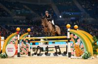Save 25% off tickets to the Theraplate UK Liverpool International Horse Show