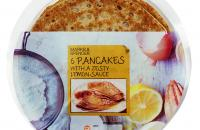 Tried and Tested – Pancake Mixtures