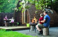 Win a fabulous glamping holiday