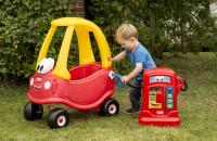 Why we love Little Tikes!