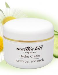 Martha Hill Hydro Cream