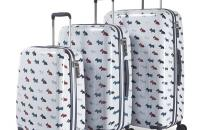 Win a set of Radley Luggage