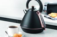 Win a Salter Kettle and Toaster Set