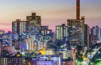 Welcome to Johannesburg