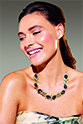 Win a stunning statement necklace