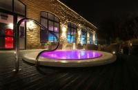 Win a wonderful Spa Break for two