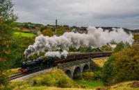 The Settle-Carlisle Railway & Yorkshire Steam