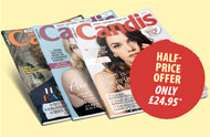 June 2020 Subs Offer – Half Price Subscription