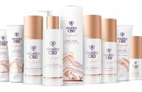 Win Vitality CBD luxury skincare