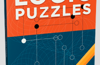 October 2020 OFFER – FREE Puzzle Book