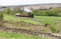 RAIL AROUND THE UK