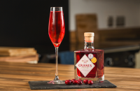January 2021 OFFER – Save 15% on Cranes Drinks