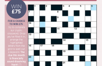 Cryptic Crossword May 2021