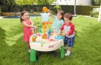 It's Playtime with Little Tikes!