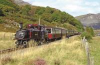 Wales by rail