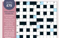 Cryptic Crossword July 2021