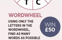 Wordwheel September 2021