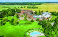 Escape to Ragdale Hall Spa