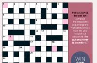 Quick Crossword November 2021