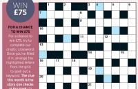 Cryptic Crossword November 2021