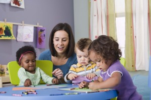 childcare blog