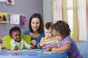 childcare blog