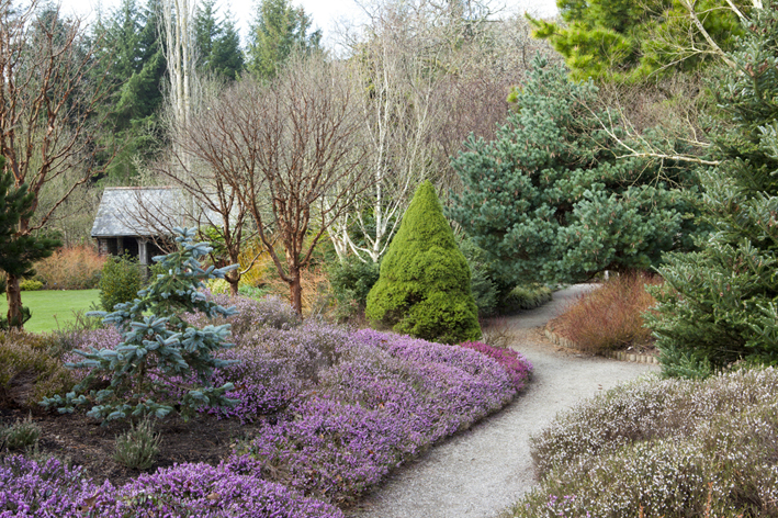 RHS Rosemoor, Great Torrington, North Devon