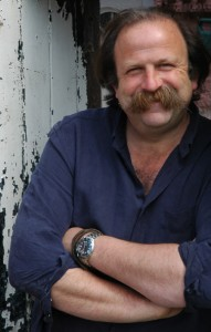 Dick Strawbridge TV presenter